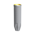 NobelParallel Conical Connection RP 4.3 x 15 mm