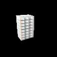 Implant organizer