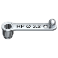 Guided Drill Guide RP to Ø 3.2 mm