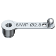 Guided Drill Guide 6.0/WP to Ø 2.8 mm