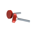 NobelProcera 2G Model Holder Screw