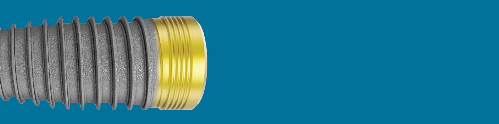 The new NobelReplace® CC TiUltra™