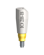Elos Accurate Intra Oral Position Locator Conical Connection RP  for single-unit abutment