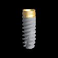 NobelActive TiUltra RP 4.3 x 13 mm