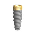 NobelReplace Conical Connection TiUltra RP 5.0 x 13 mm