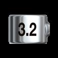 Drill Stop  Ø 3.2 mm