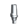 Esthetic Abutment Conical Connection 3.0 1.5 mm