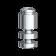 Locator® Female Analog (∅ 5 mm) (4/pkg)