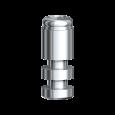 Locator® Female Analog (∅ 4 mm) (4/pkg)
