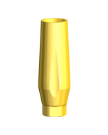 Try-in Narrow Profile Abutment CC RP 9 mm