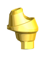 Try-in 17° Multi-unit Abutment CC RP 2.5 mm