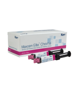 Maxcem Elite™ Chroma - Refill, white