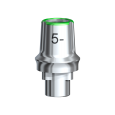 Snappy Abutment 5.5 NobelReplace 6.0 1.5 mm