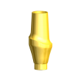 Try-in Esthetic Abutment CC RP 3.0 mm