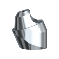 17° Multi-unit Abutment Brånemark System RP 4 mm