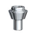 Multi-unit Abutment NobelReplace NP 2 mm