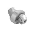 Macro Dummy 17° Multi-unit Abutment Plus Conical Connection RP