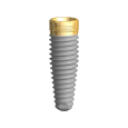 NobelReplace Conical Connection TiUltra RP 4.3 x 13 mm