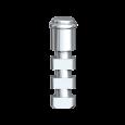 Locator R-Tx™ Abutment Analog 3.35mm (4/pkg)