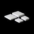 creos mucogain collagen matrix 25 x 30 x 3 mm