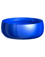 Locator® Extra Light Retention Replacement Male 1.5Lbs/680g (blue) (4/pkg)