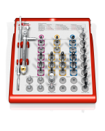 NobelParallel Conical Connection Surgery Kit