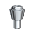 Multi-unit Abutment NobelReplace NP 3 mm