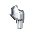 17° Multi-unit Abutment NobelReplace NP 3 mm