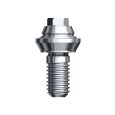 Multi-unit Abutment for Camlog 3.8 (1.5 mm)