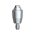 Multi-unit Abutment Conical Connection WP 3.5 mm
