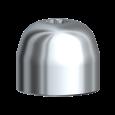 Healing Cap Multi-unit Titanium Ø 5.0 x 4.1 mm 2/pkg
