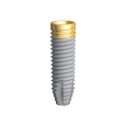 NobelParallel Conical Connection TiUltra NP 3.75 x 13 mm