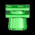 Snappy Abutment 4.0 Impression Coping NobelReplace 6.0/Bmk WP/CC WP