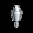 Multi-unit Abutment Plus Conical Connection WP 1.5 mm