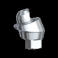 17° Multi-unit Abutment Plus Conical Connection WP 2.5 mm