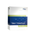 Take 1® Advanced™ Bite Registration Cartridge (2/pkg)