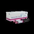 Maxcem Elite™ Chroma Refill Syringe Kit – Clear (2/pkg)
