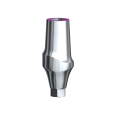 Esthetic Abutment Conical Connection NP 3 mm