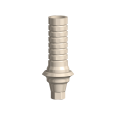 NobelProceraWax-up Sleeve Engaging Conical Connection NP for ASC Abutment