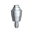 Multi-unit Abutment Conical Connection WP 2.5 mm