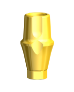 Try-in Snappy Abutment CC RP 4.0 3.0 mm