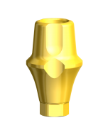 Try-in Snappy Abutment CC RP 5.5 3.0 mm
