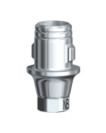 Universal Base Conical Connection RP 1.5 mm