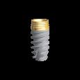 NobelActive TiUltra RP 4.3 x 10 mm