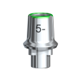 Snappy Abutment 5.5 NobelReplace 6.0 0.5 mm