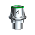 Snappy Abutment 4.0 NobelReplace 6.0 0.5 mm