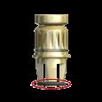 O-ring for Brånemark System Wrench (5/pkg)