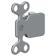 E-Clip - No Spikes Package Assembly