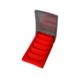 Try-in Abutment Kit Box
