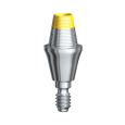 QuickTemp Abutment Conical Connection RP 3.0 mm
